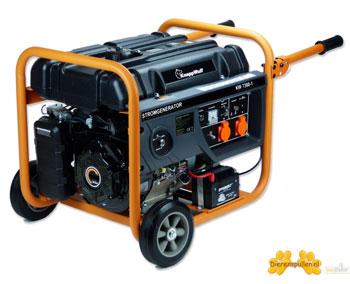 Stroomgenerator KW7300